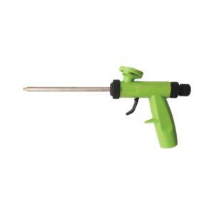 Purhab kinyomó pisztoly